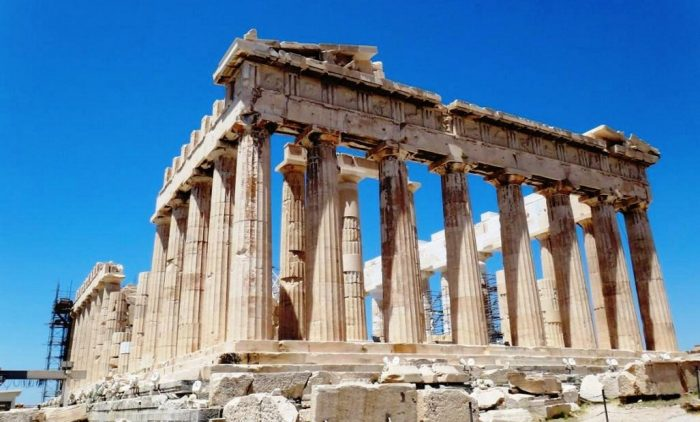 Athens / Santorini package | Athens Express tours