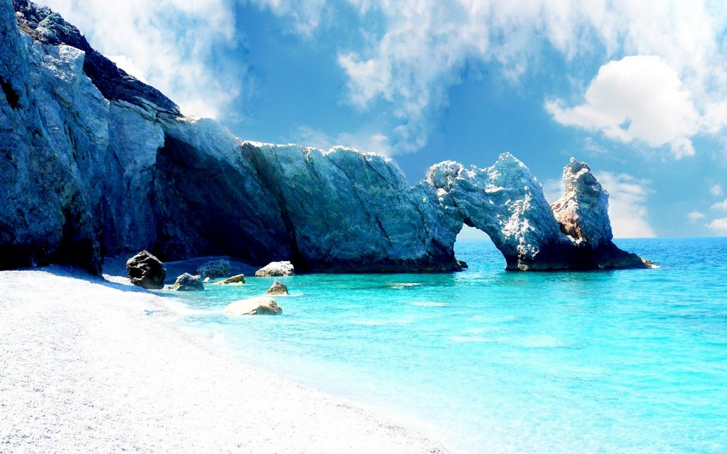 Turismo en Grecia… un viaje eterno! (Video)