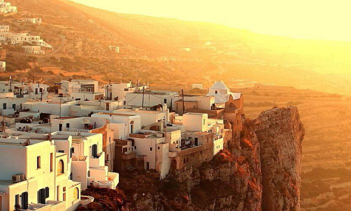 The 3 Most Photogenic Places in Greece