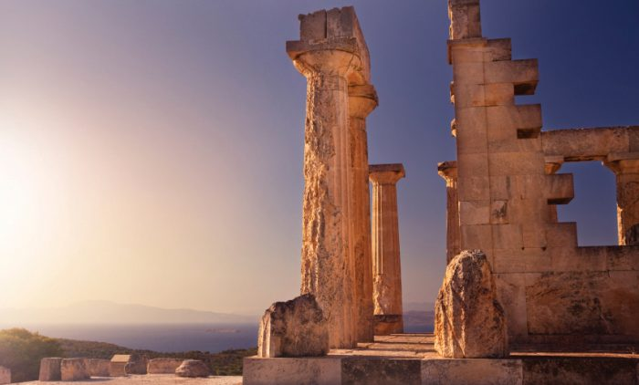 5 Day tour includes Athens, Delphi and Saronic Islands