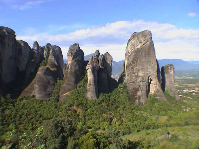 Meteora | Greek Experience package | Athens Express tours