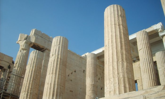 7 Day tour Greek Experience package