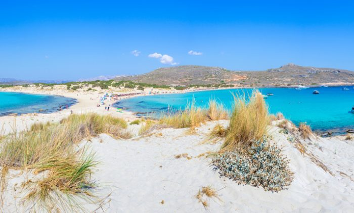 The 3 Most Spectacular Beaches in Greece