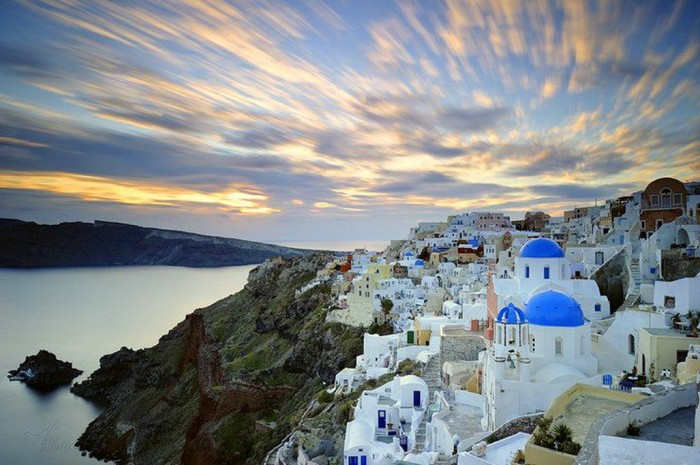 7 Day tour to Santorini | Odysseus tour package | Athens Express