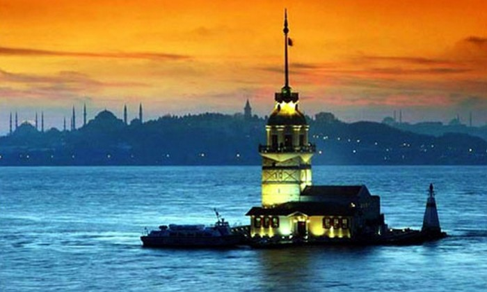10 Day Thesseus Turkey & Aegean islands tour package