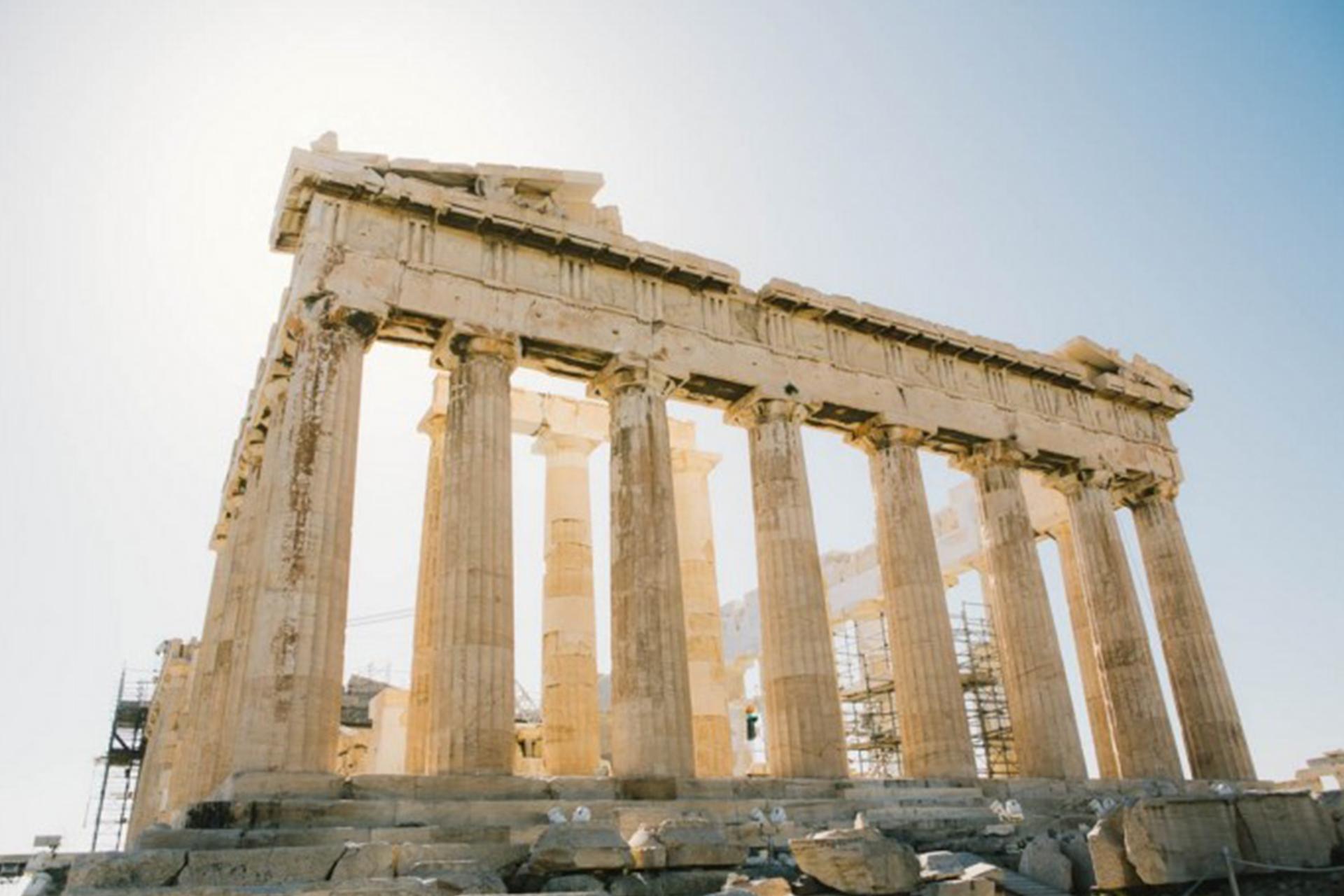 Venus de Milo – Atenas/Santorini/Milos