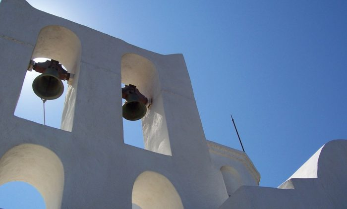 White and Blue tour package - Athens, Sifnos & Santorini