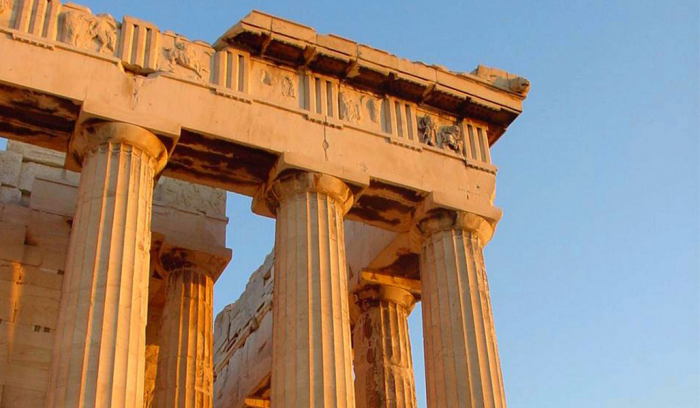 12 Day tour package includes Greece land and Sea