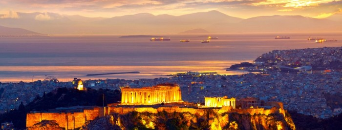 9 Day tour Athens - Sun and Sea tour package