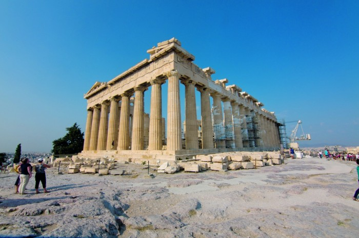 10 Day tour Athens & Cyclades islands tour package
