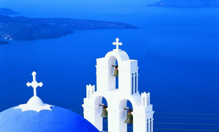 Santorini holiday packages
