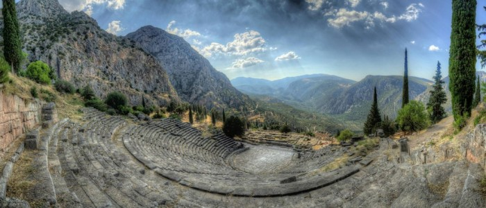 11 Day tour Land and Sea tour package | Athens Express