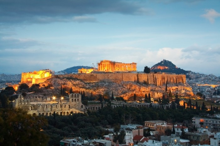 11 Day tour Cyclades, Dodecanese - Athens