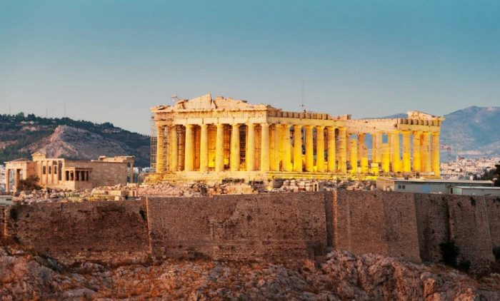 10 Day tour Aegean islands | Athens Express
