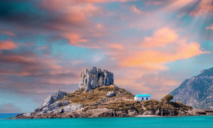 10 Day tour Secrets of the Aegean tour package