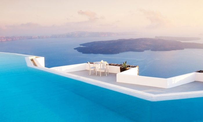 Luxury Cyclades