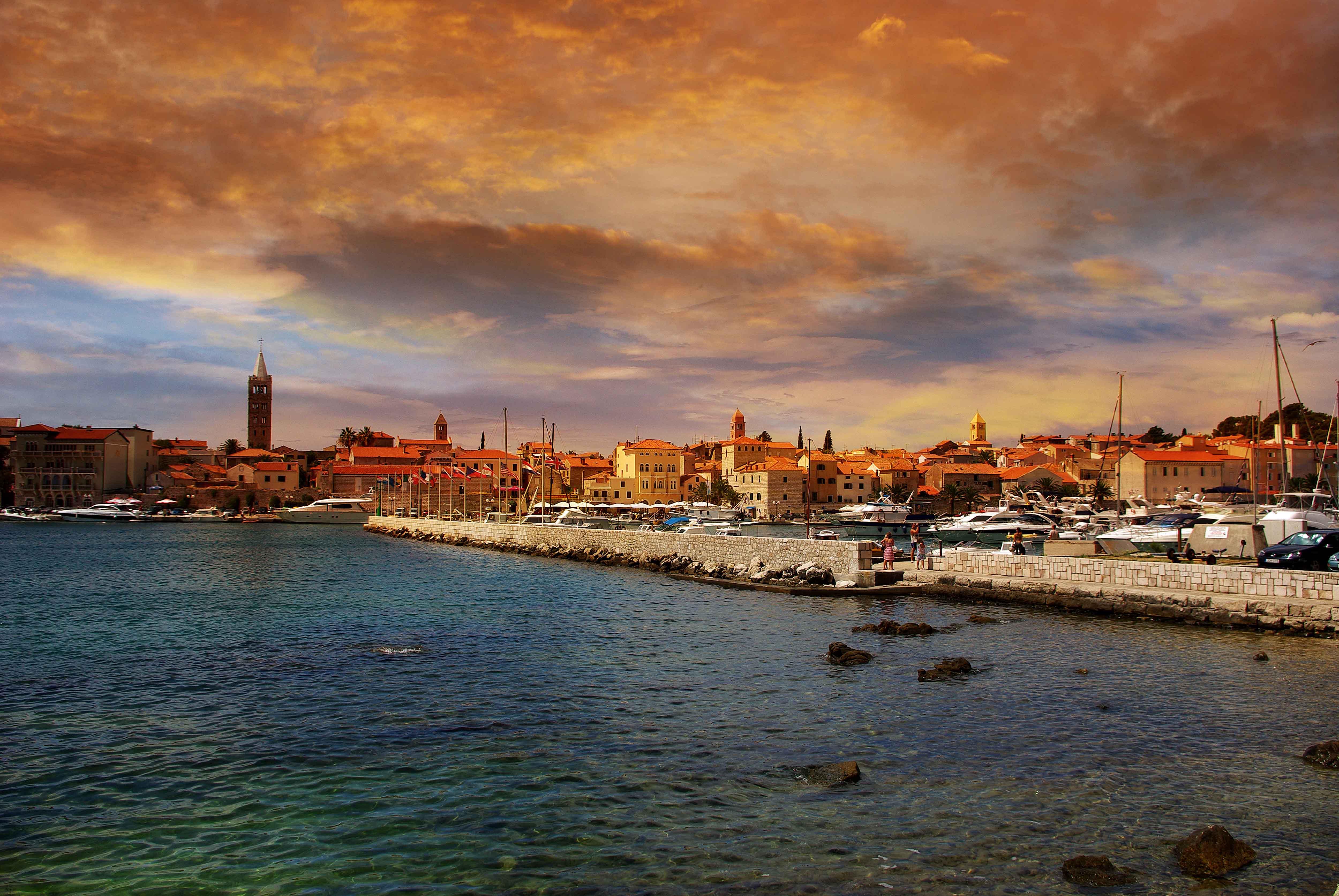 Costa Dalmata & Montenegro