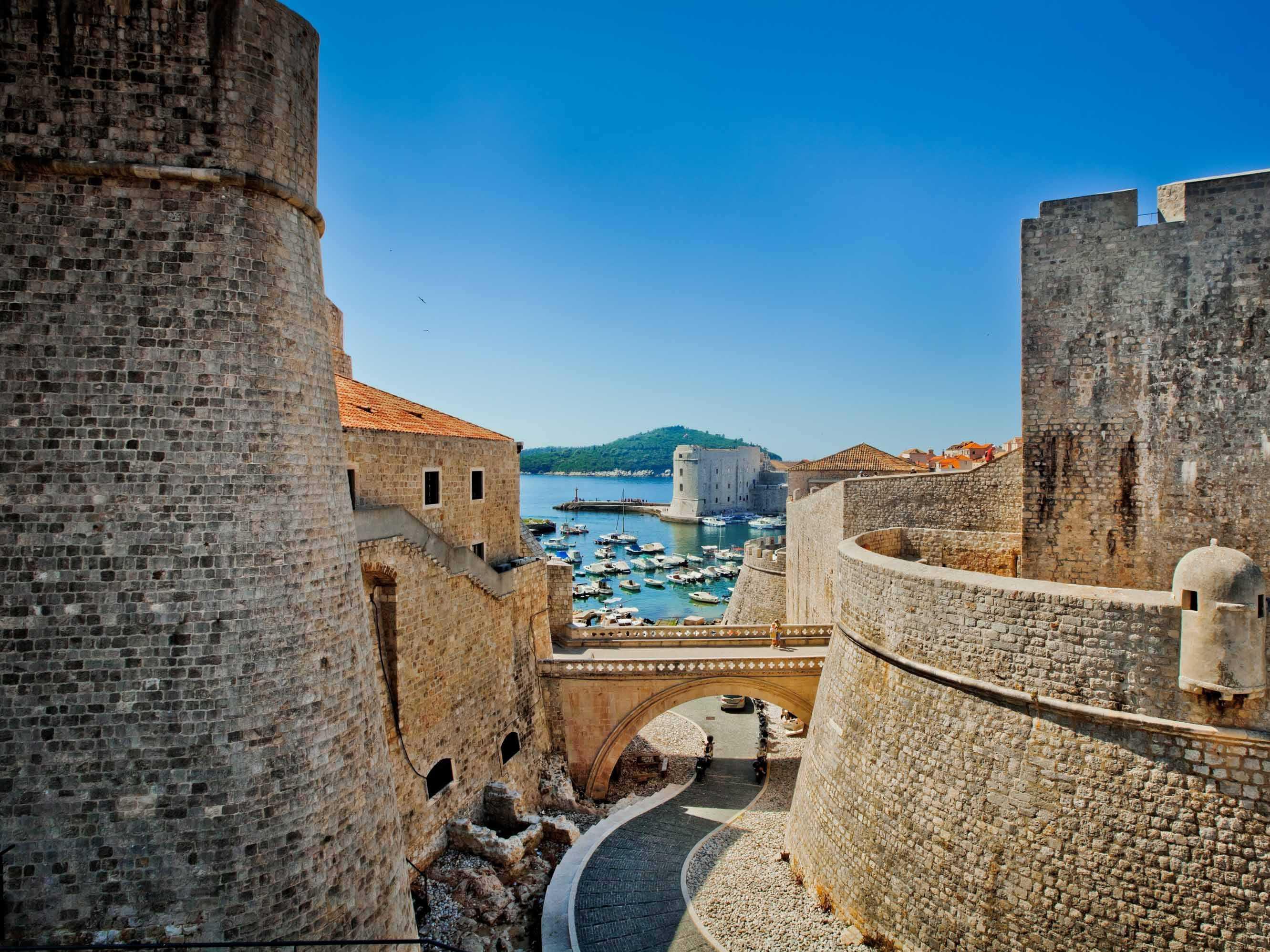 Adriatic Odyssey