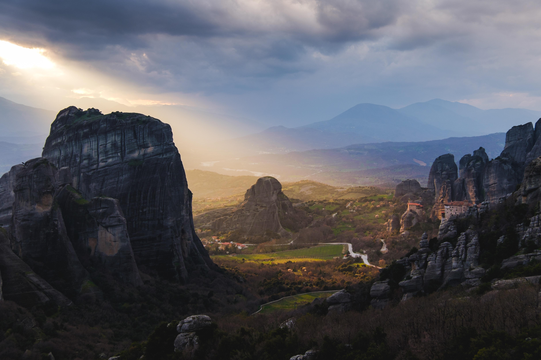 Lo Mejor de Turquia & Grecia