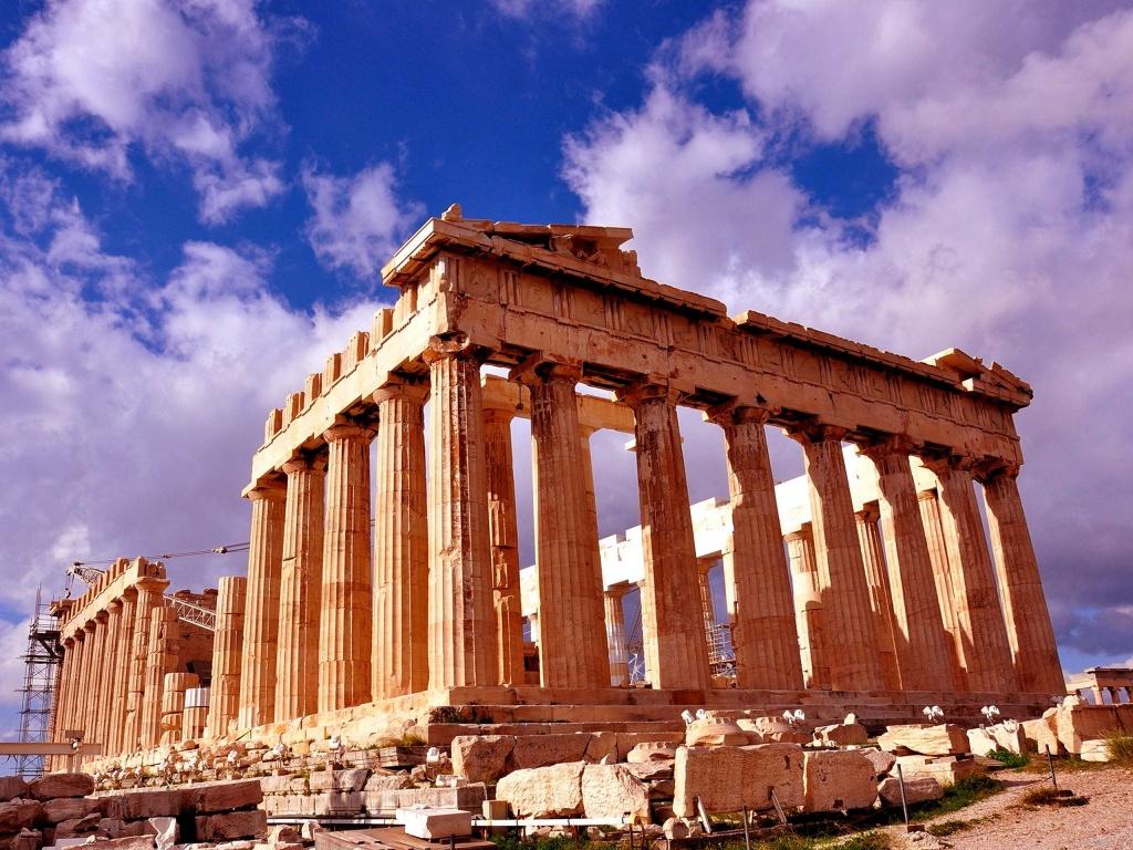 Maravillas de Turquia & Grecia