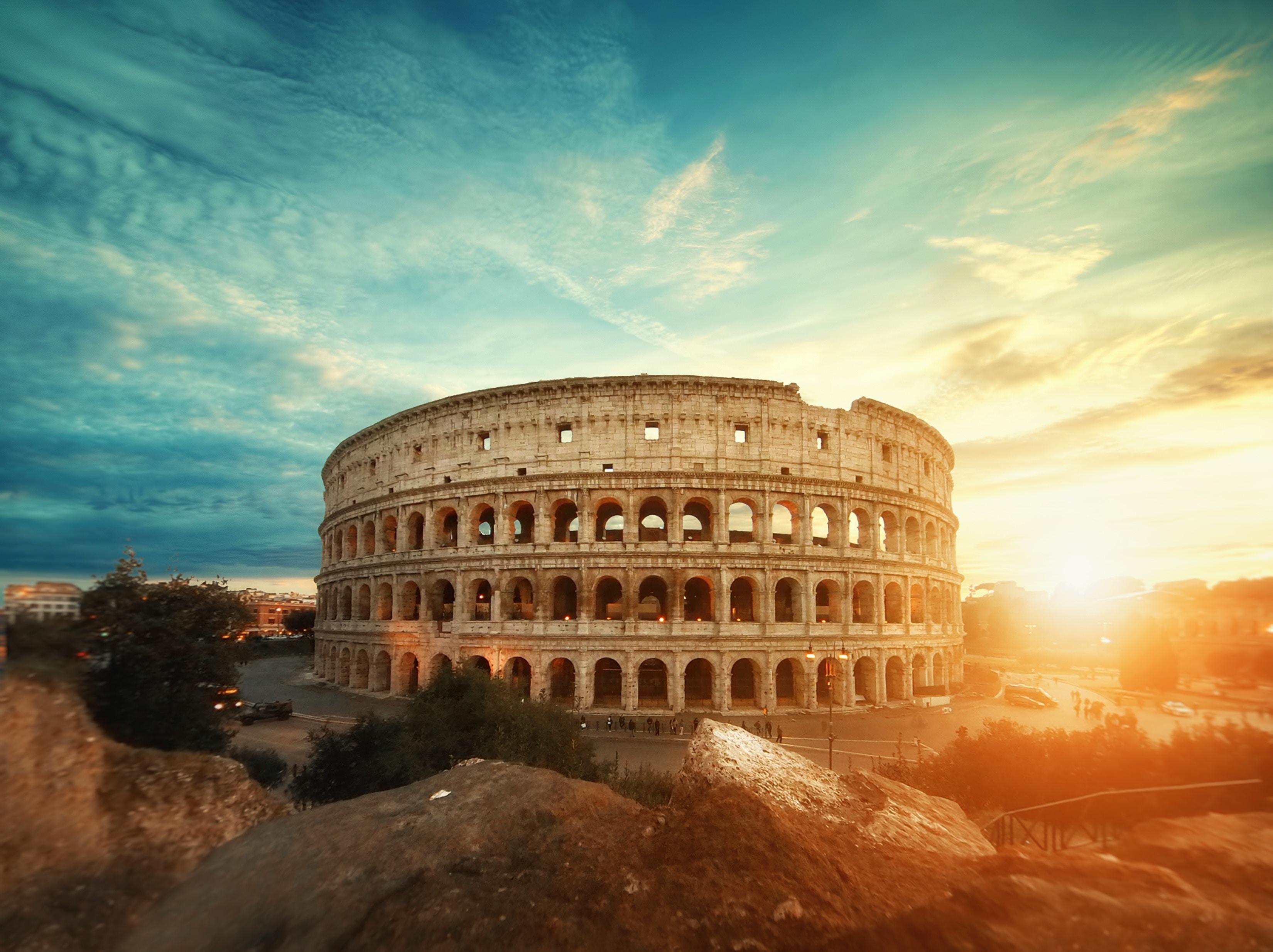 Mitos Grecoromanos