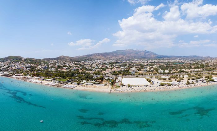 The Top 3 Secret Beaches in Athens