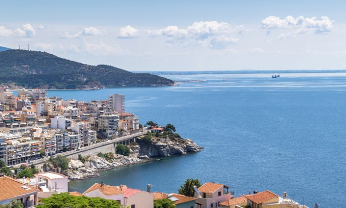 Kavala: Star Of The North