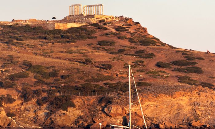 Cape Sounion Is The Ultimate Soul Tonic