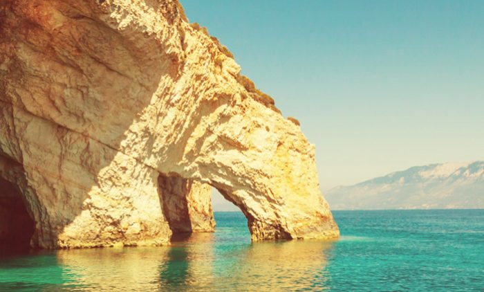 The 4 Best Beaches In Cephalonia